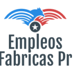 Empleos Fabricas en Pr
